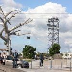 Téléphérique de Brest -transport urbain par câble - Mécamont Hydro