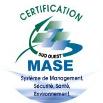 Logo MASE Sud Ouest