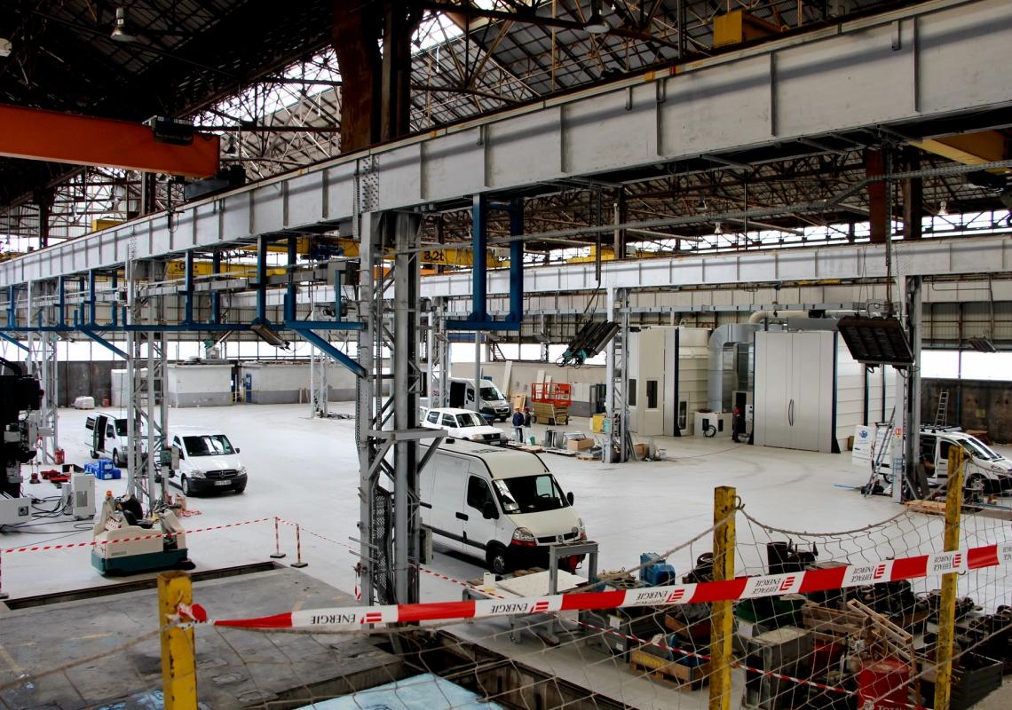 Hydroelectric Workshops