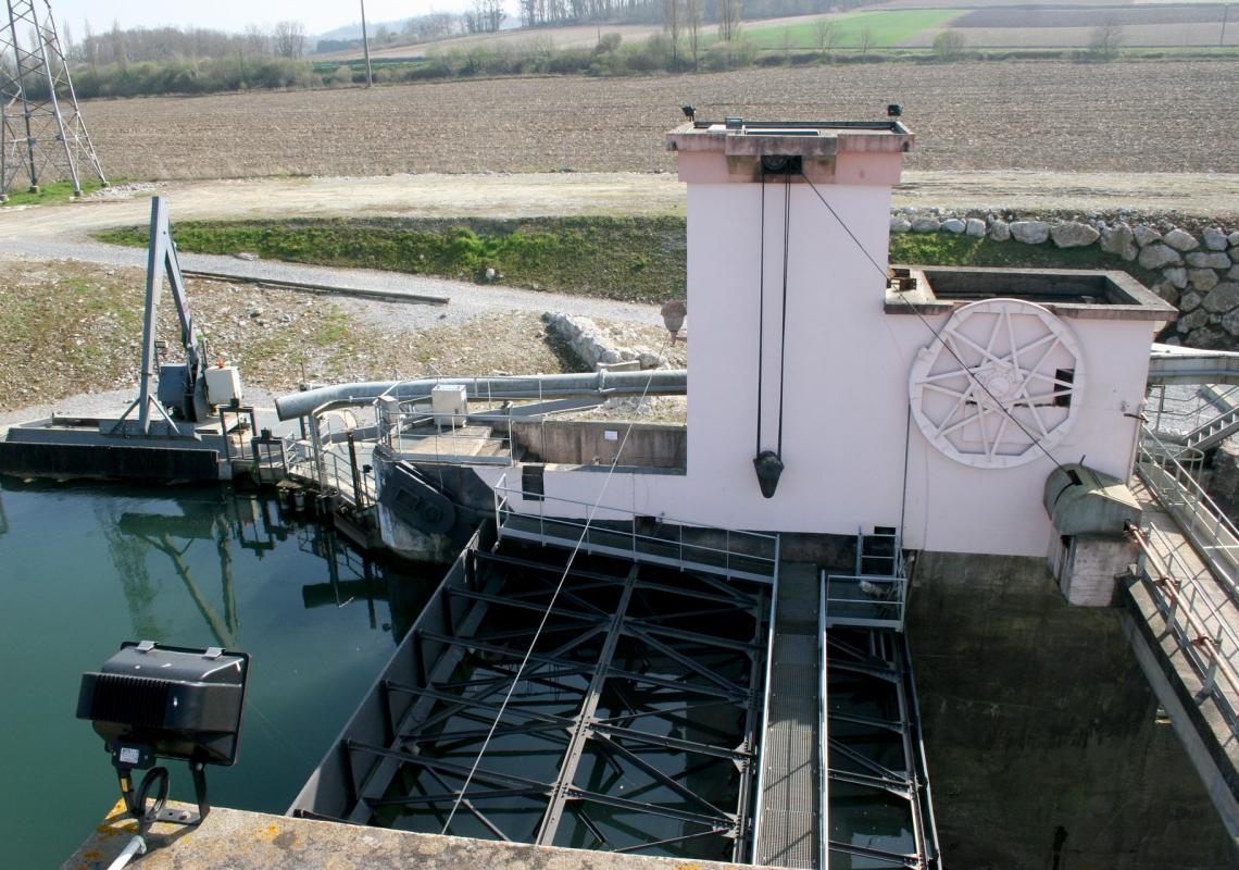 Chantiers Hydroélectriques