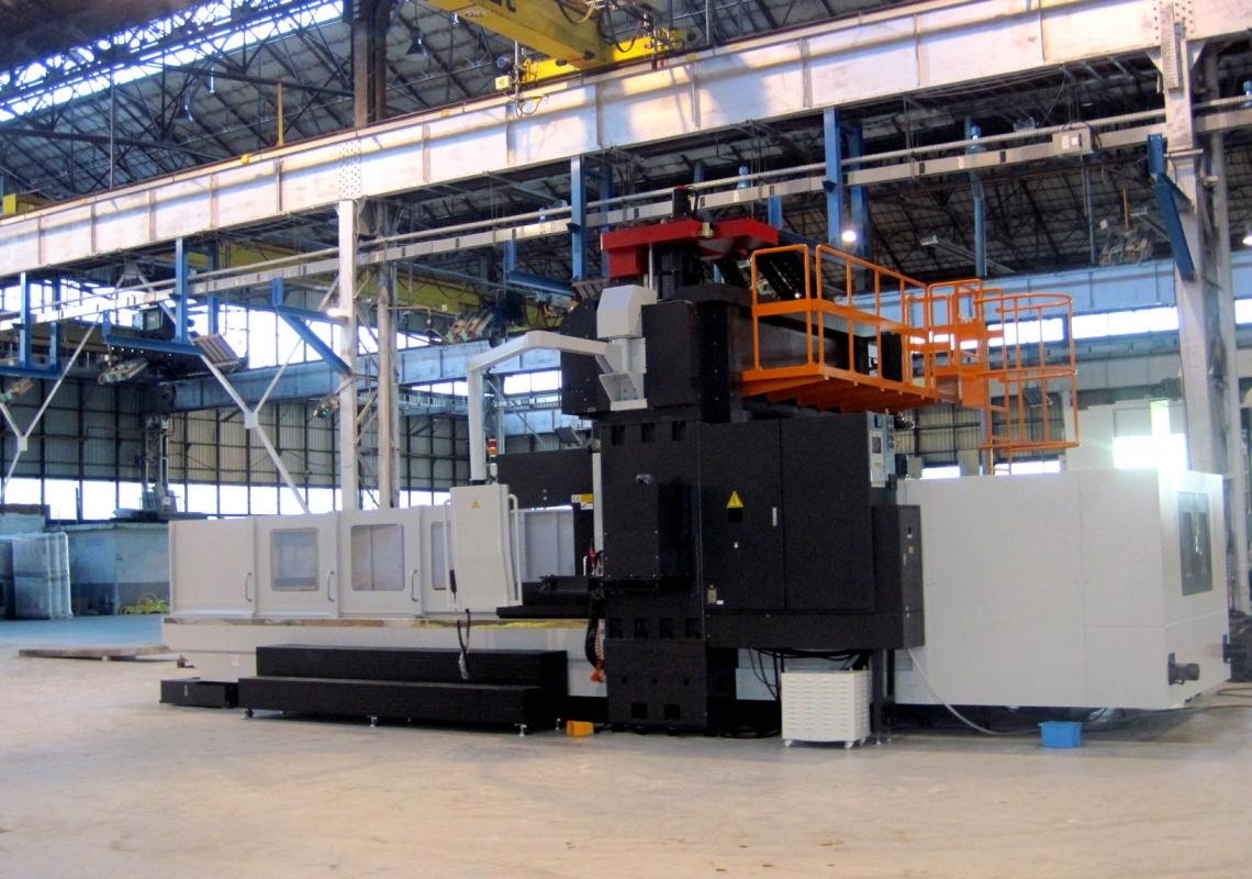 Ateliers Industrie & PME